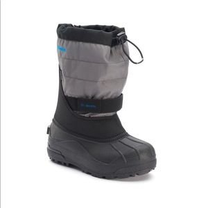 🥾 ❄️Toddler winter boot ❄️🥾